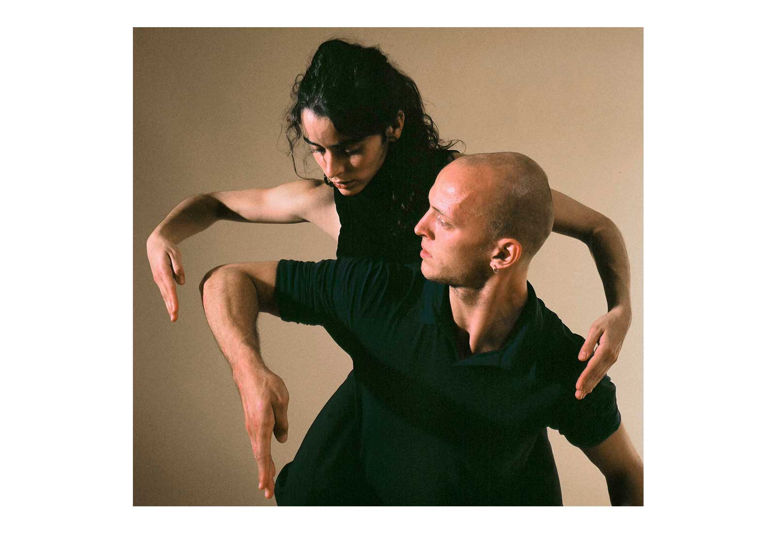 Eulalia Ayguade and Anton Lachky -