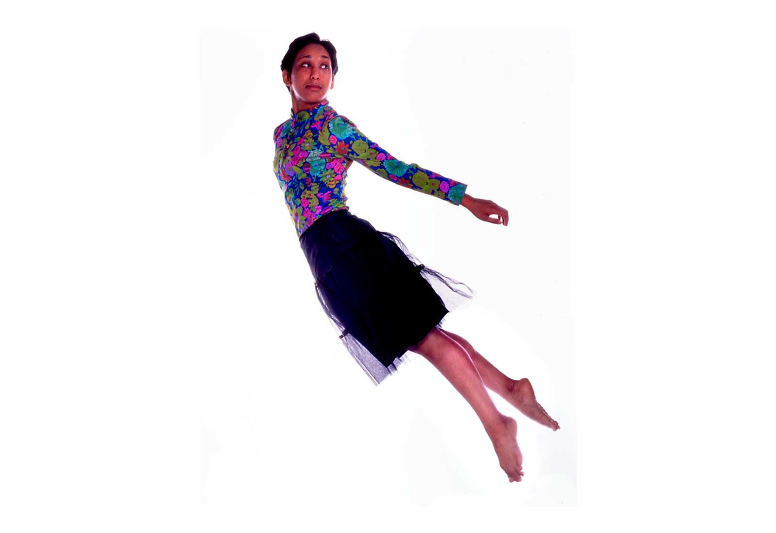 Shamita Ray -