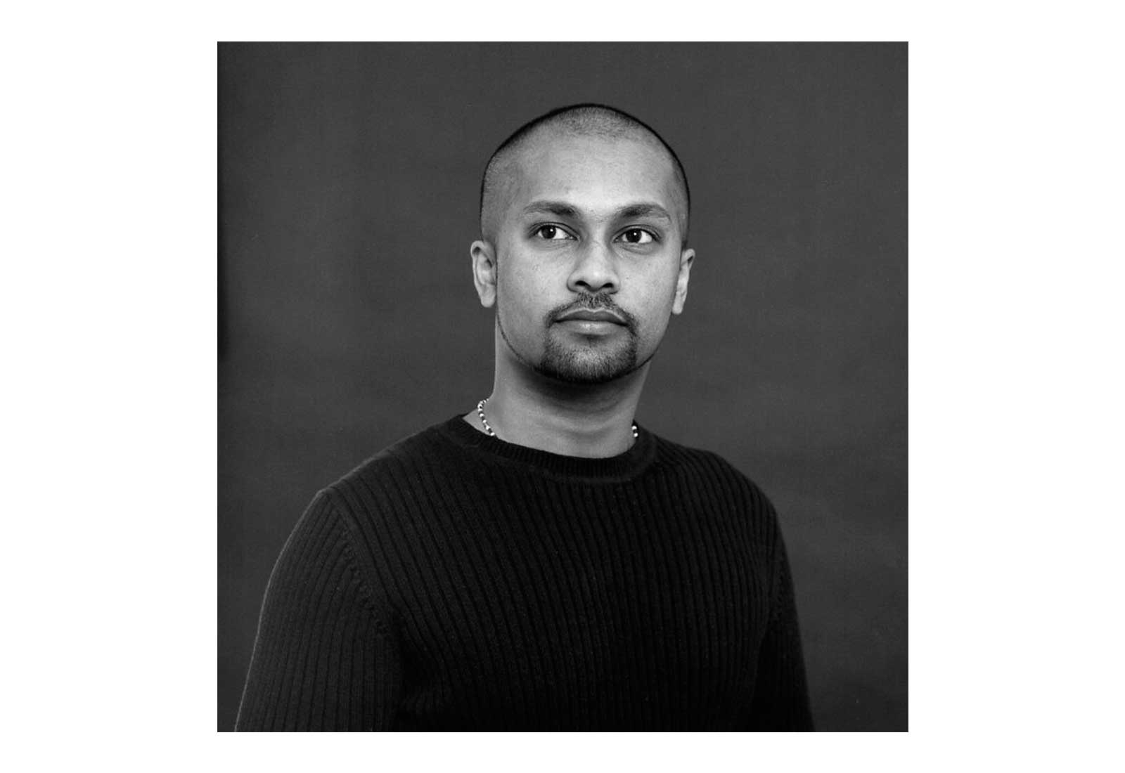 Choreographer Akram Khan, London