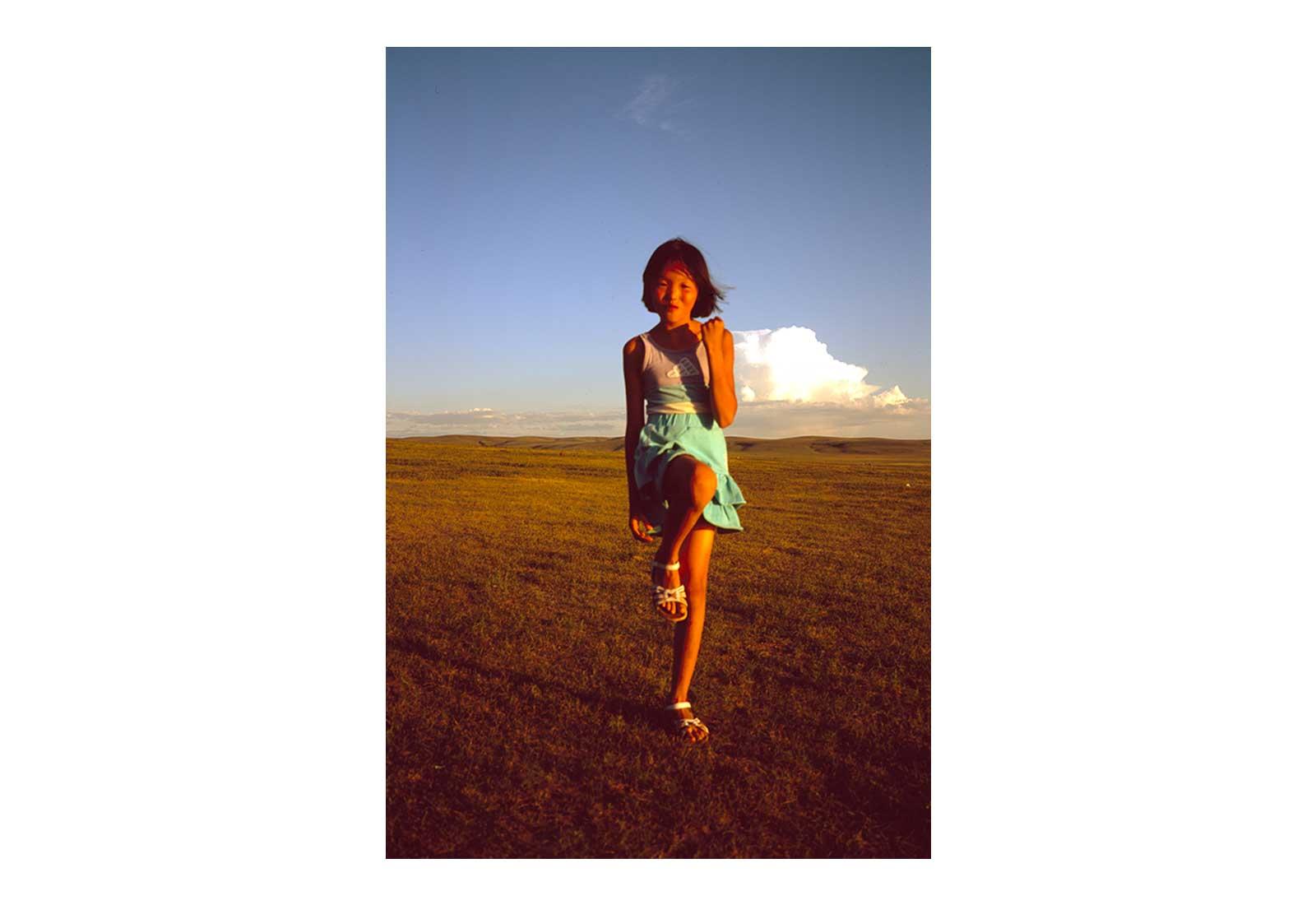Marla, Mongolia